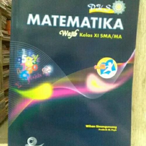 Foto Produk PKS Matematika Wajib Kelas XI K13 Edisi Revisi Gematama dari graha pustaka
