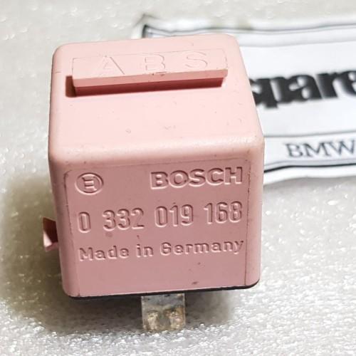Foto Produk relay ABS merah muda BMW E38 E39 pn 0332 019 168 dari Sparepart Mobil BMW