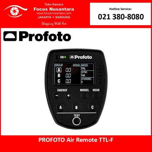 Foto Produk PROFOTO Air Remote TTL-F dari Focus Nusantara