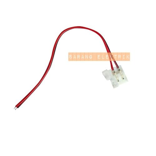 Foto Produk connector led strip 5050 kabel dari GrosirAksesorisFashion