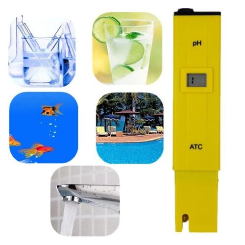 Foto Produk pH meter digital ekonomis dari lapakdiskon