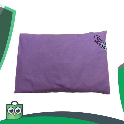 Foto Produk ORIGINAL TERJAMIN Olus Pillow/bantal kesehatan bayi/bantal anti dari Anggis Shop.ID