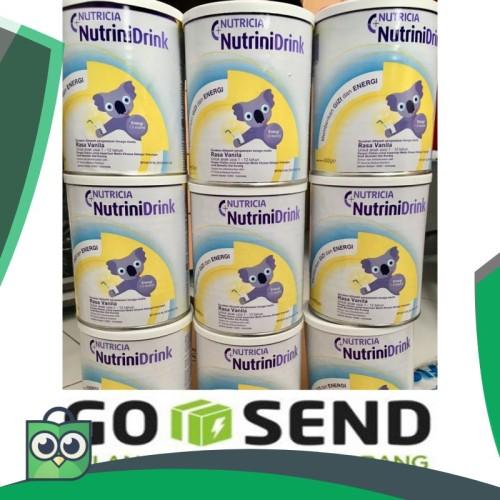 Foto Produk NUTRINIDRINK POWDER 400 GRAM dari Anggis Shop.ID