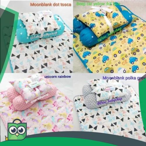 Foto Produk Matras perlak set baby you/ matras perlak set babyyou/ Perlak dari Anggis Shop.ID