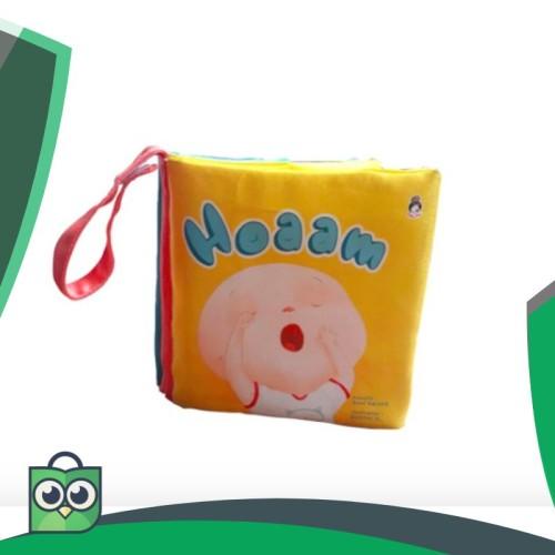 Foto Produk Hoaam dari Anggis Shop.ID