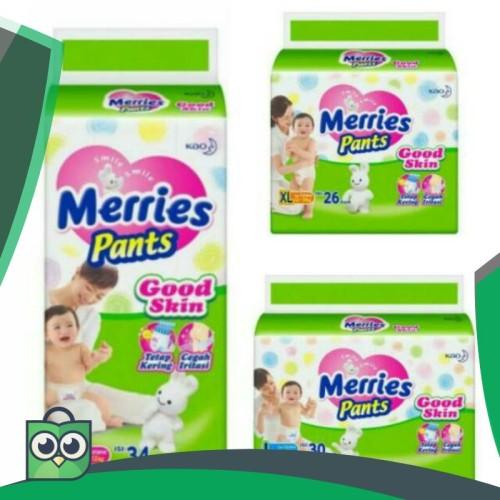 Foto Produk Merries pants M/L/XL dari Anggis Shop.ID