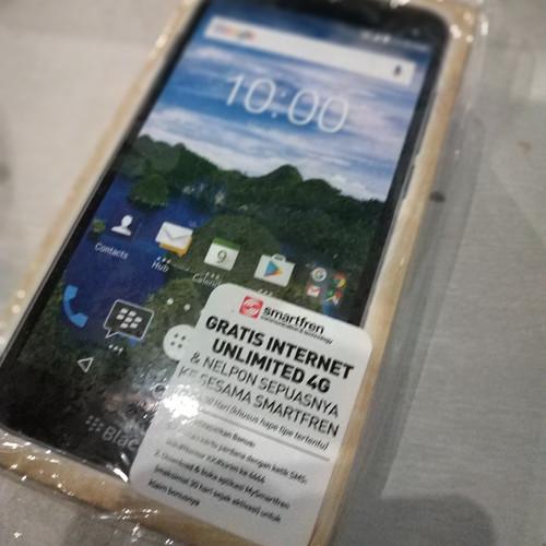 Foto Produk BlackBerry Aurora - Hitam dari kecilcel