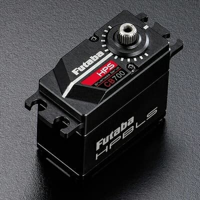 Foto Produk FUTABA HSP CB700 HIGH PERFORMANCE SERVO BRUSHLESS [HPS CB700] dari TQ RC