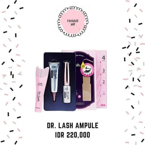 Foto Produk ETUDE Dr. lash ampule dari Korean US cosmetics