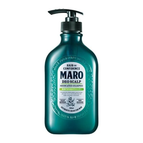 Foto Produk MARO Shampoo Deo Scalp Shampoo dari MARO Indonesia