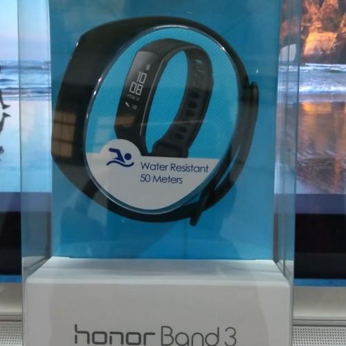 Foto Produk Honor Band 3 Fitness Tracker Garansi Resmi dari SNI Gadget