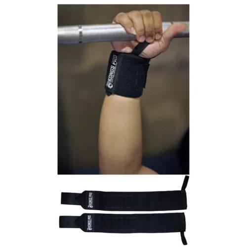 Foto Produk Kongs Pro Wrist Wraps dari Kongspro
