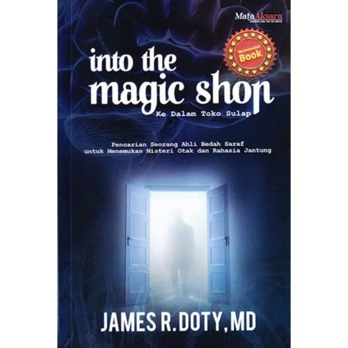 Foto Produk Into The Magic Shop dari Alifia Bookstore