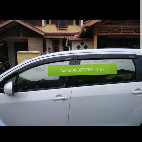 Foto Produk Talang Air Ertiga Slim Berkualitas dari Auto BDO Berkat Doa Ortu