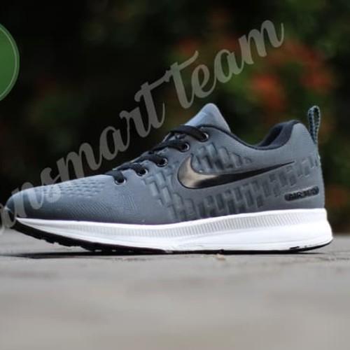 Foto Produk Sepatu casual olahraga pria nike airmax zoom/ best seller/ kets dari Distributor Alat Fitnes
