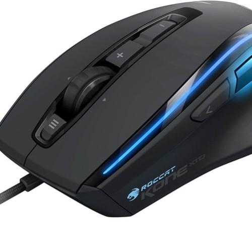 Foto Produk Roccat Kone Pure XTD (ROC-11-810-AS) - Gaming Mouse dari Amalia Khariakarina
