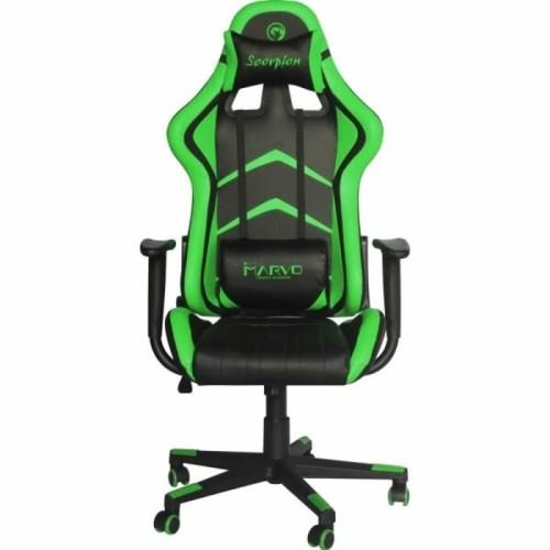 Foto Produk kursi gaming marvo ch-106 warna hijau dari Annisa Fauziah