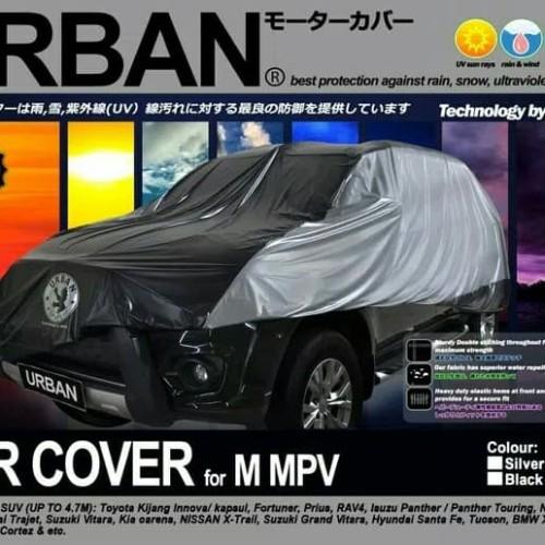 Foto Produk URBAN COVER / SELIMUT / SARUNG MOBIL INNOVA MEDIUM MPV WATERPROOF dari Hanz Accessories