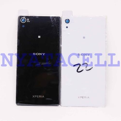 Foto Produk Back Door Sony Z2 /Backdoor/Tutup Baterai/Casing Belakang - Putih dari NYATACELL