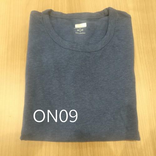 Foto Produk Kaos Old Navy Men O Neck Original Navy dari suba21shop
