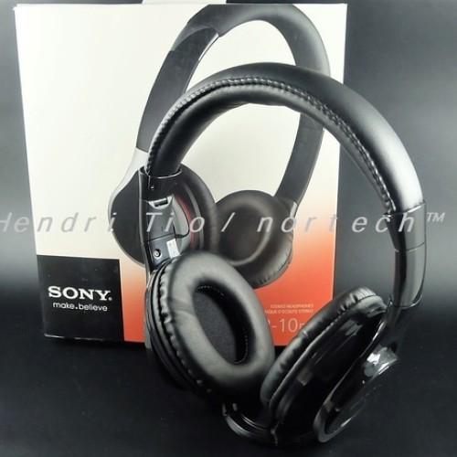 Foto Produk Headphone sony SUPER BASS MDR-10 Rc Top Quality dari Annisa Fauziah