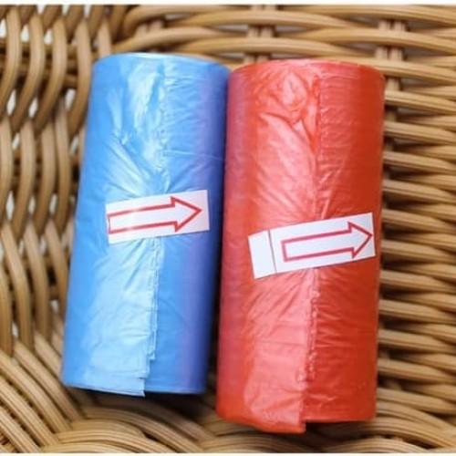 Foto Produk Refill Kantong Sampah Pamper Bekas Baby Diapers Throw Away Bag dari Belly Belly