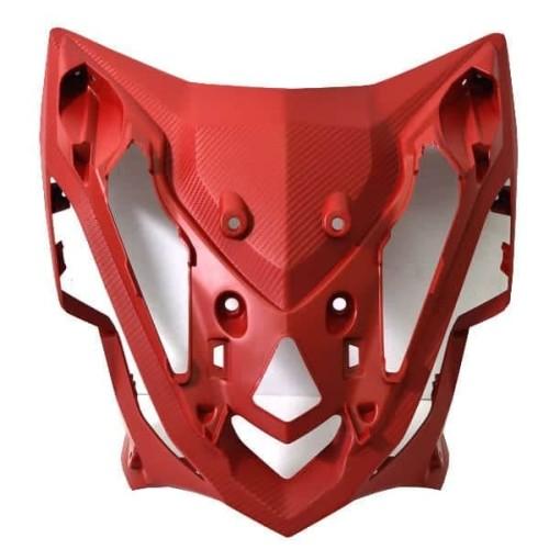 Foto Produk Cover FR Assy Merah – Supra GTR 150 6430CK56N40 dari Honda Cengkareng