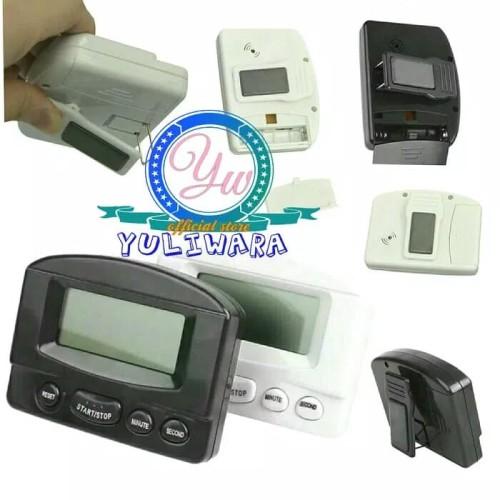 Foto Produk TIMER DIGITAL MASAK MEJA DAPUR LCD DISPLAY ALARM COUNT DOWN MURAH dari YULIWARA Olshop