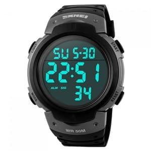 Foto Produk jam tangan SKMEI DGITAL ANALOK dari alesyah collection