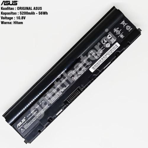 Foto Produk Original Baterai Asus Eee PC 1025 1025C 1225 1225C 1225B A32-1025 dari gantibaterai