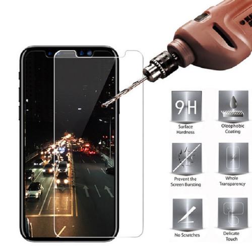 Foto Produk Tempered Glass / Anti Gores Kaca Asus Zenfone 2 Laser ZE500KL 5.0 Inch dari King & Queen Accessories