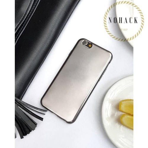 Foto Produk Dusty leather full glossy case ip iphone 5 5S SE 6 6S 6S+ 6+ 7 7 plus dari Caseayangan ID