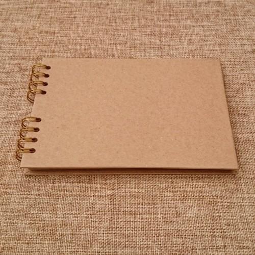 Foto Produk DP023 - Scrapbook Album dari diypantry
