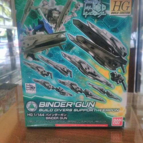 Foto Produk HGBC Binder Gun dari Bang JE Gunpla