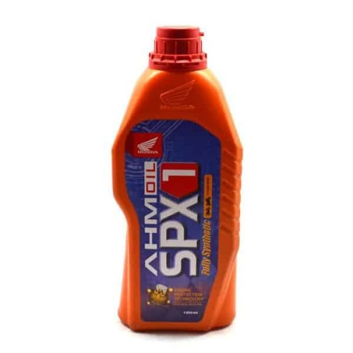 Foto Produk AHM Oil SPX1 – 1.2 L (SPX1-12) dari Honda Cengkareng