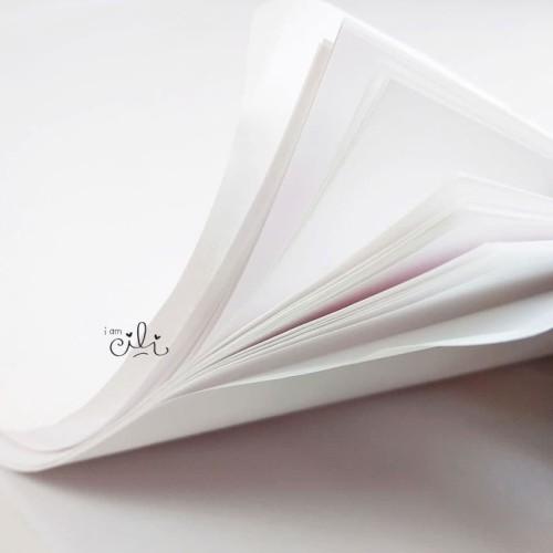 Foto Produk Kertas tisue / kertas tisu / kertas tissue untuk produk Hi Fashion dari i am CiLi