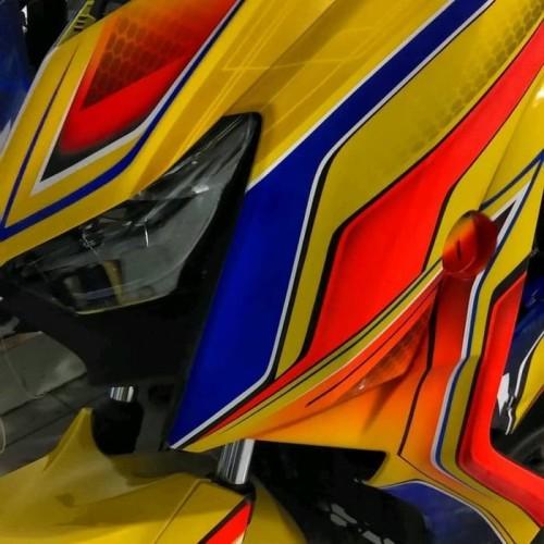 Foto Produk Dijual Body Yamaha Xmax Airbrush Jakarta dari JUALGADGETS