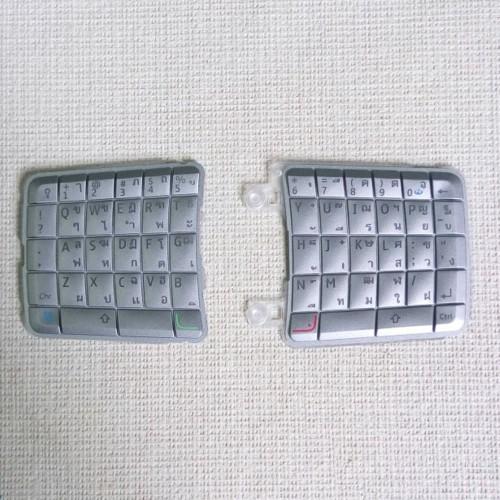 Foto Produk Keypad Nokia E70 Original Murah dari saudara_sendiri