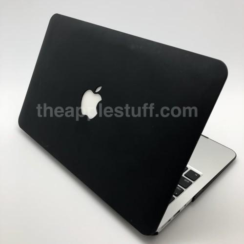 Foto Produk MacBook Case MATTE BLACK - A2289 A2251 dari The Apple Stuff