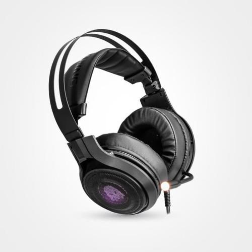 Foto Produk Digital Alliance Gaming HEADSET BLACK TITAN dari easybuy online