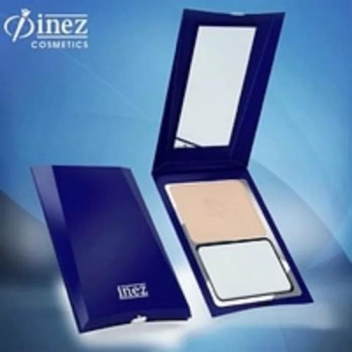 Foto Produk Inez Compact powder dari hangvalen