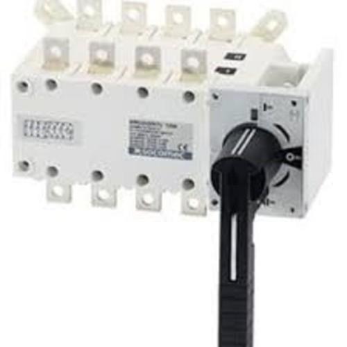 Foto Produk COS / Change Over Switch / Ohm saklar Socomec Sircover 4P 250A dari Surya Sakti Electrical