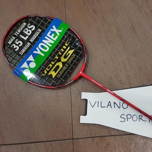 Foto Produk Raket Badminton Yonex Voltric 20 DG dari vilano sport