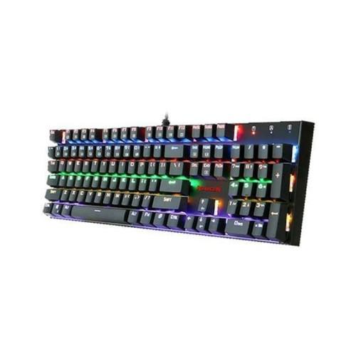 Foto Produk Redragon RUDRA Mechanical Gaming Keyboard dari Cutty