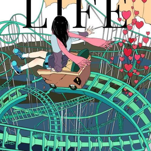 Foto Produk SUNPro #2 - A Random Thing called LIFE dari Mimi N - FutarinoKizuna