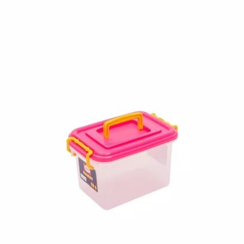 Foto Produk Box container shinpo CB 8 Handy 133-1 kotak plastik dari sukses makmur plast