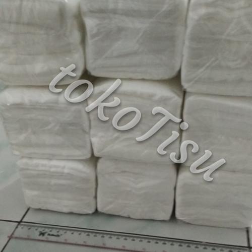 Foto Produk tisu kompor dapur serbaguna non lipat 1 kg 4-5 pcs dari TokoTisu