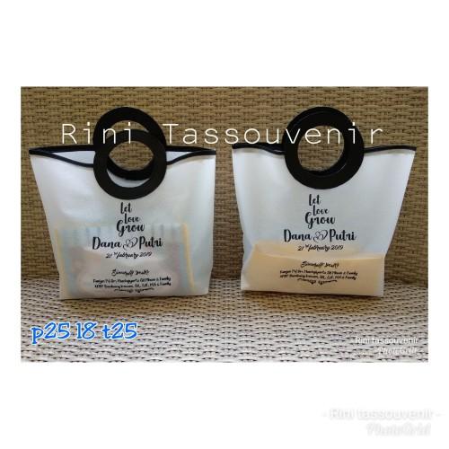 Foto Produk tas souvenir pernikahan 05 dari Rinitassouvenir
