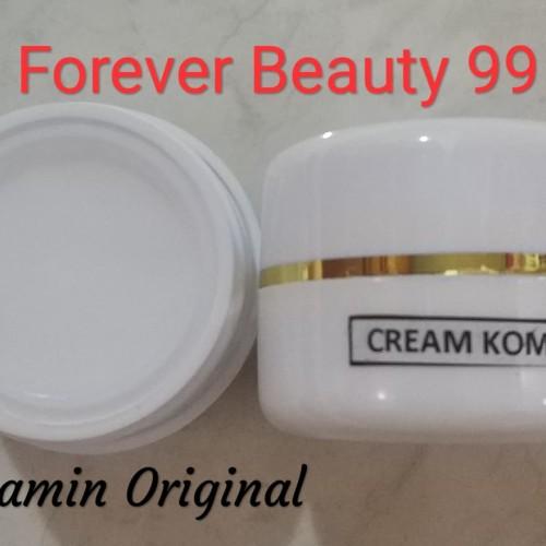Foto Produk Cream komedo - krim anti komedo / pori besar dari Forever Beauty 99