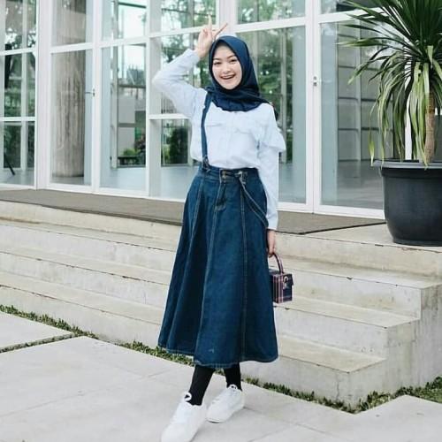 Skirt / Skort Pants